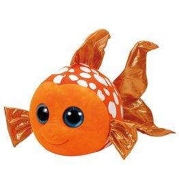 Ty Ty Beanie Boo's XL Sami de Oranje Vis 42cm