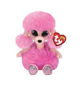 Ty Ty Beanie Boo's Camilla Poedel 15 cm