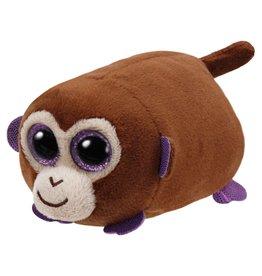 Ty Ty Teeny Ty's Monkey de Bruine aap 10cm