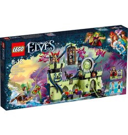 LEGO Breakout From The Goblin King'S Fortress - Elves