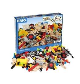 Brio Brio Builder 34589  Creatieve Set - Creative Set (270-delig)