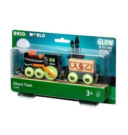 Brio Brio World 33986  Ghost Train - Trein Glow in the Dark