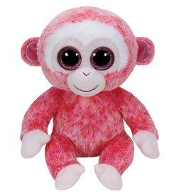 Ty Ty Beanie Buddy Ruby de Roze Aap 24cm