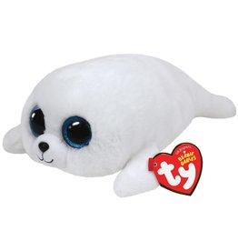 Ty Ty Beanie Buddy Icy de Witte Zeehond 24cm