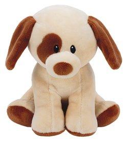 Ty Ty Baby Bumpkin de Beige/Bruine Hond 24cm