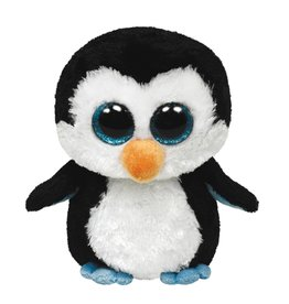Ty Ty Beanie Boo's Waddles de Pinguin 15 cm