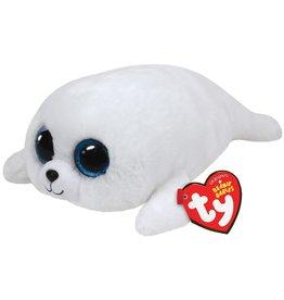 Ty Ty Beanie Boo's Icy de Witte Zeehond 15cm