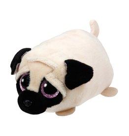 Ty Ty Teeny Ty's Candy de Beige Hond 10cm