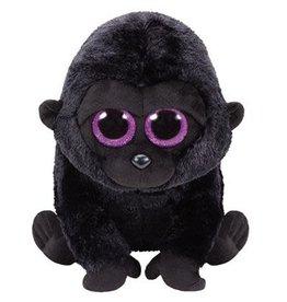 Ty Ty Beanie Buddy George de grote zwarte aap 24 cm