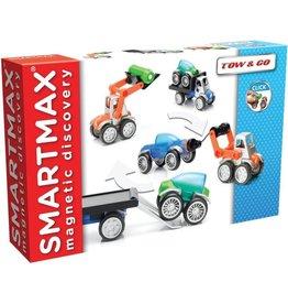 Smartmax SmartMax Tow&Go SMX 252