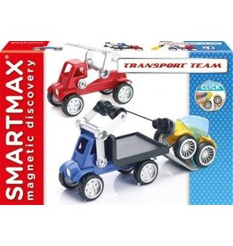 Smartmax Smartmax Transport Team SMX 254