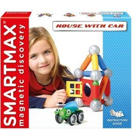 Smartmax SmartMax House with Car SMX 307