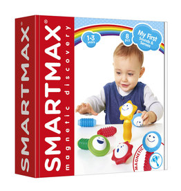 Smartmax SmartMax  My First Sound & Senses SMX 224