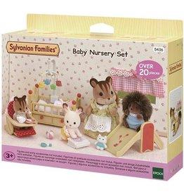 Sylvanian Families Sylvanian Families 5436 Babykamerset