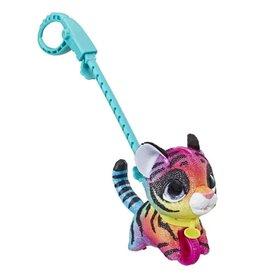 Hasbro FurReal FurReal Walkalots Lil Wags, Tijger, gekleurd