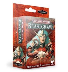 Games Workshop Warhammer Underworld Beastgrave- Morgwaeth's Blade-Coven