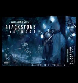 Games Workshop Warhammer 40000 Quest: Blackstone Fortress (Engl)