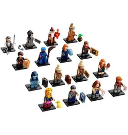 LEGO Lego Harry Potter 71028 Minifigures Serie 2