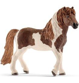 Schleich Schleich Horse Club 13815 Island Pony Hengst