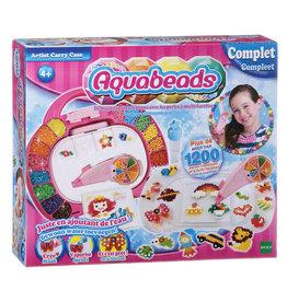 Aquabeads Aquabeads 31229 Kunstenaarskoffertje