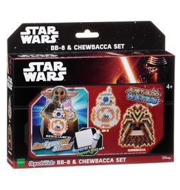 Aquabeads Aquabeads 30148 Star Wars BB-8 & Chewbacca figuurset