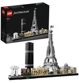 LEGO Lego Architecture 21044 Parijs