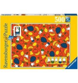 Ravensburger Ravensburger puzzel 165599 Nijntje 500 stukjes