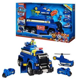 Nickelodeon Paw Patrol Ultimate Police Cruiser