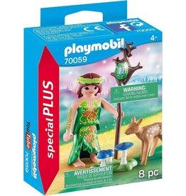 Playmobil Playmobil Special Plus 70059 Nimf en Hertenkalf