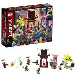 Lego Ninjago Lego Ninjago 71708 Gamer's Markt - Gamer's Market