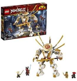 Lego Ninjago Lego Ninjago 71702 Gouden Mech- Golden Mech