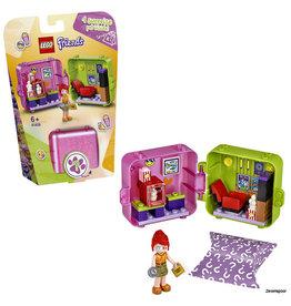 Lego Friends Lego Friends 41408 Mia's winkelspeelkubus