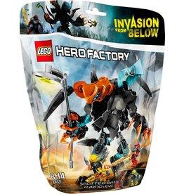 Lego Hero Factory Lego Hero Factory 44021 Beast Vs Furno&Eco