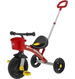 Chicco Chicco U-Go Ducati Driewieler rood