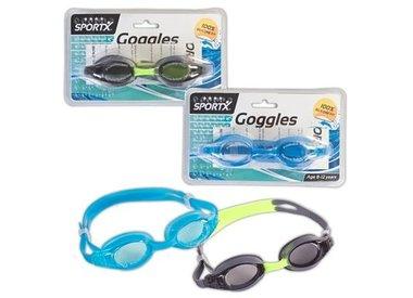 Zwembrillen/Duikbrillen