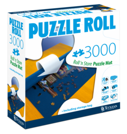 Tucker's Fun Factory Puzzle Roll 3000 stukjes