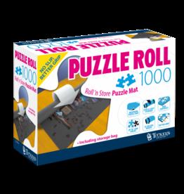 Tucker's Fun Factory Puzzle  Roll  1000 stukjes