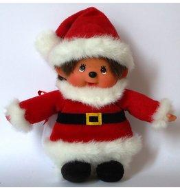 Monchhichi Monchhichi Kerstman 20cm