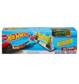 Mattel Hot Wheels ElectricTower