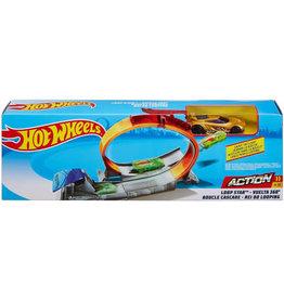 Mattel Hot Wheels Loop Star