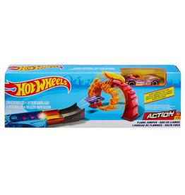 Mattel Hot Wheels Flame Jumper
