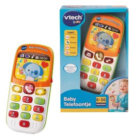 Vtech Vtech Baby Telefoontje