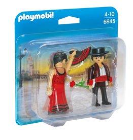 Playmobil Playmobil Duopack 6845 Flamencodansers
