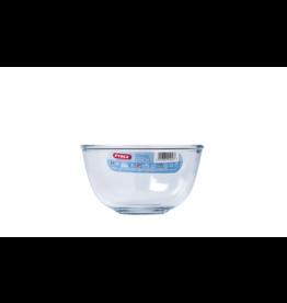 Pyrex Pyrex ronde mengkom glas 0.56lt  14cm