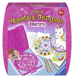 Ravensburger Ravensburger Mandala-Designer Mini  297047 Unicorn