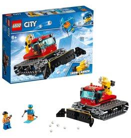 LEGO Lego City 60222 Sneeuwschuiver