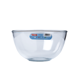 Pyrex Pyrex Mengkom glas 3 lt  24cm