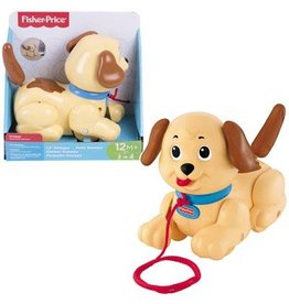 Fisher Price Fisher Price hond Snoopy - Lil' Snoopy