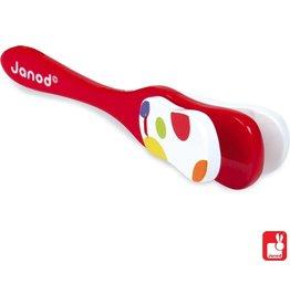 Janod Janod Confetti Castagnette