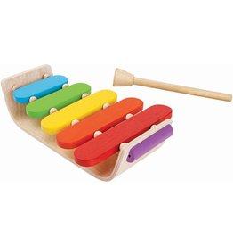 Plan Toys Plan Toys Houten Xylofoon